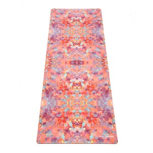 Yoga Design Lab 3.5mm Studio Combo Yoga Mat - Kaleidoscope