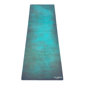 Yoga Design Lab 3.5mm Studio Combo Yoga Mat